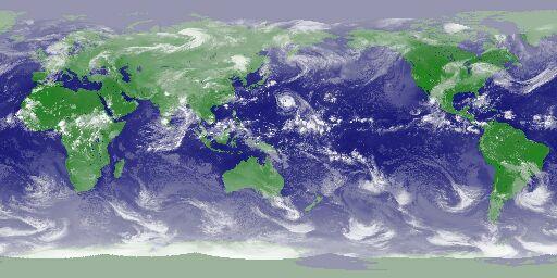 世界の天気2